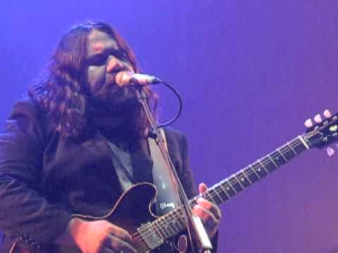 The Magic Numbers -  Wake Up (Live @ Brixton Academy, London, 08/05/15)