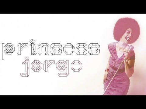 PRINSESS JORGE - Natural