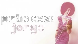 PRINSESS JORGE - Natural