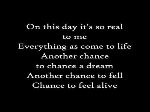 Alter Bridge - Metalingus (lyrics)
