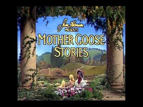 Jim Henson's Mother Goose Stories Theme