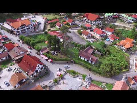 RHG Drone Colonia Tovar Aragua Venezuela Dji Phantom