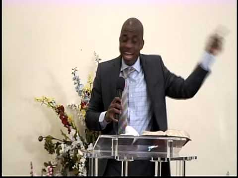 The Gift of Working of Miracles 2 by Pastor Mike Olawale