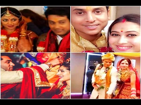 In Graphics: CONGRATULATIONS! Ex-Roadies Mohit Saggar and Roop Bhinder get MARRIED