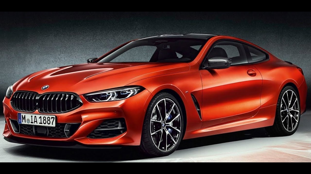 530 Hp Bmw M850i Xdrive Coupe Official From Bmw M Performance Youtube