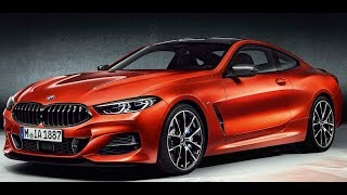 530 HP BMW M850i xDrive Coupe official from BMW M Performance