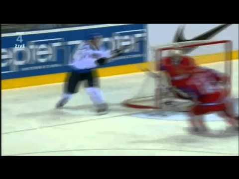 Mikael Granlund - Amazing Goal against Russia (Finland at IIHF World Championship 2011)