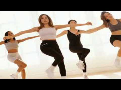 Aerobic 2015  30 min NonStop Music
