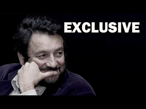 Shekhar Kapoor - 'A creative person should be fearless'   Exclusive Interview