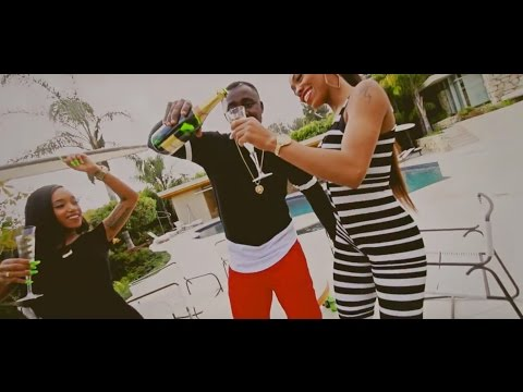 Ohene (Kontinene) CLAP 4 ME (Official Video)