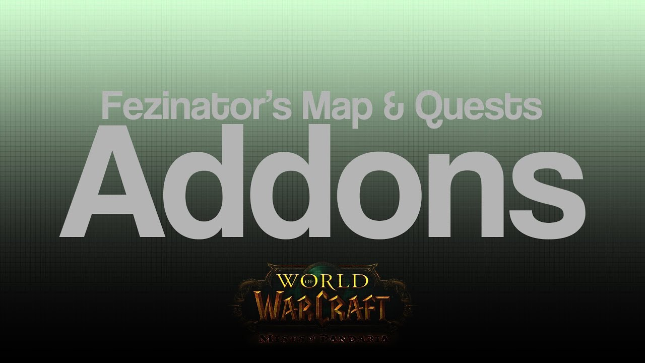 how to add addons to wow youtube