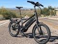 Haibike Radius Tour Electric Bike Review | Electric Bike Report