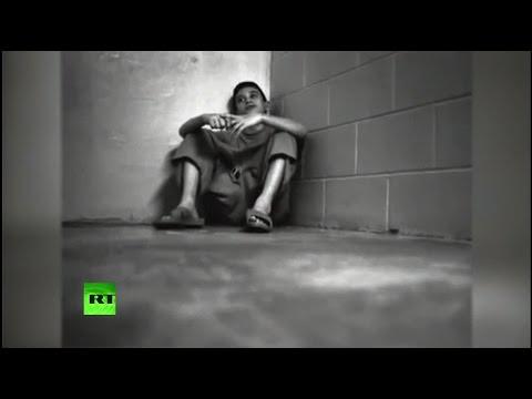 В США действует запрещенная во всем мире практика пожизненного заключения детей