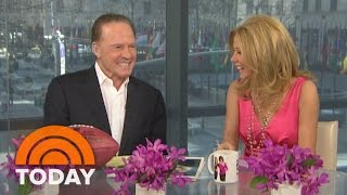 Flashback: Frank Gifford Co-Hosts With Kathie Lee In 2009 | TODAY