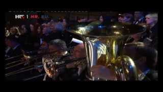 Himna slobodi -Zbor i Simfonijski orkestar HRT-a,Zbor HNK Zgb,Zbor Concordia discors