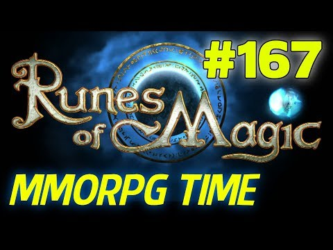 Runes of Magic #167 Was ist nur los ? #RoM [Gameplay] [German] [Deutsch]