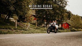 Wedding Bodas - Fotografía