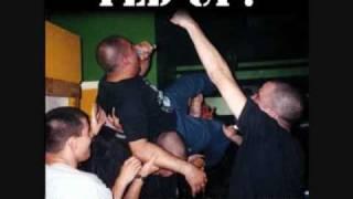 FED UP! - HOSTILE ATTITUDE