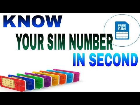 find my sim card serial number