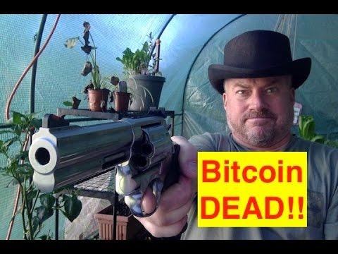Bitcoin Declared Dead…AGAIN! (Bix Weir)