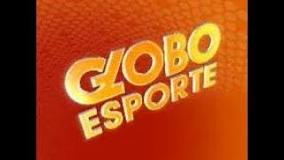 Globo Esporte SP (((AO VIVO)))