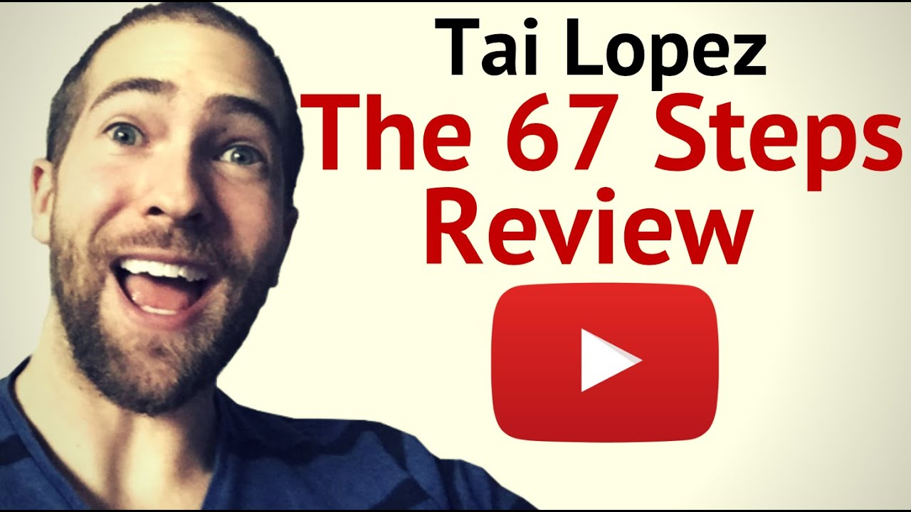67 steps review youtube
