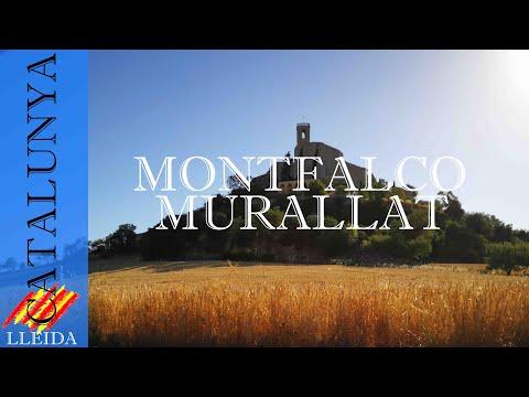 Montfalco Murallat | Lleida #2