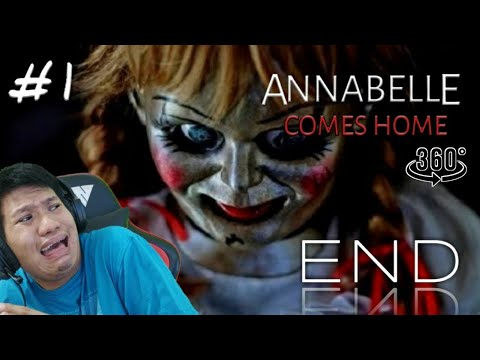 ketemu-langsung-annabelle!!-annabelle-comes-home-part-1-end-~360-reaction!!