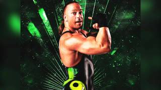 RVD  TNA Theme Song - The Whole F