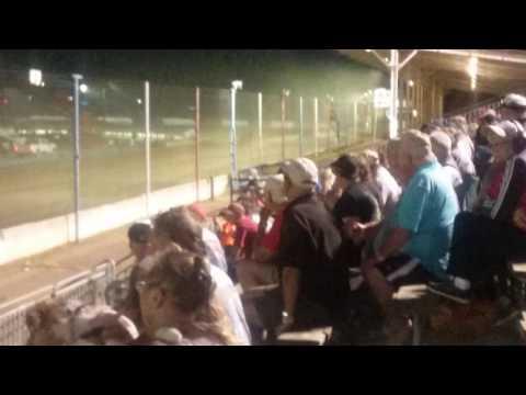 2016 Tony Hulman Classic Part 3/3  Terre Haute Action Track