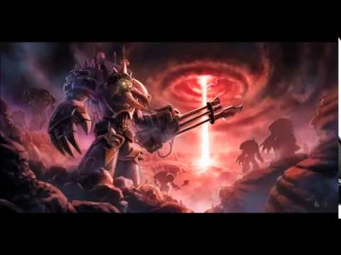 World Of Warcraft Wallpapers Hd Chaos Undivided Terminators Youtube