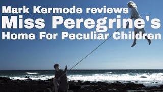 Miss Peregrine's Home For Peculiar Children reviewed by Mark Kermode