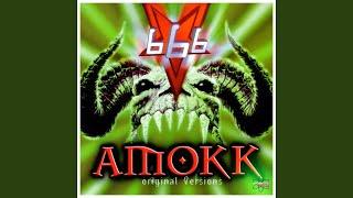 AmokK (El Mix del Diablo)