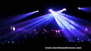 Lacrimosa - Schakal (Live In Mexico City 1998) (Part 7/17)