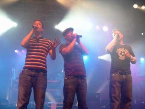 Fettes Brot - Jein (Live 2010)