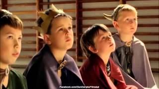 Far til fire på japansk (2010) - Vikingespil