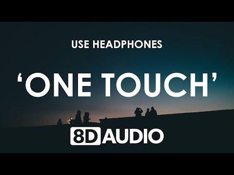 Jess Glynne & Jax Jones - One Touch (8D AUDIO) 🎧
