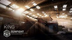 Call of Duty®: Modern Warfare 4K Gunfight Gameplay