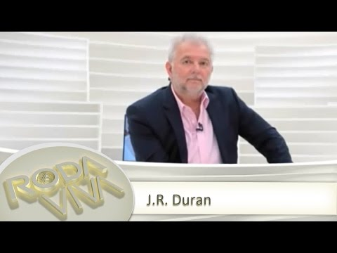 J.R. Duran - 22/04/2013