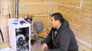 видео Корейские котлы для отопления дома