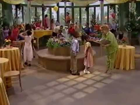 Barney's Best Manners: Your Invitation to Fun! (2003 Version)