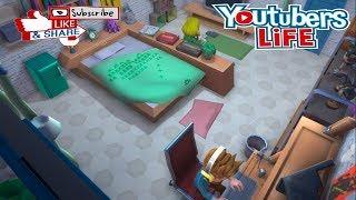 #Youtubers Life  M-am Mutat in Casa Noua!