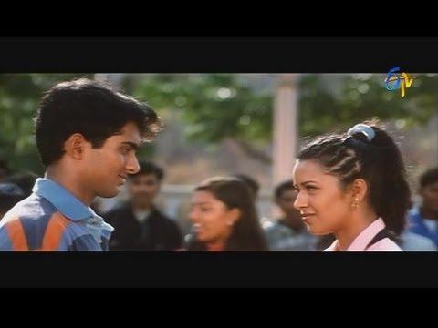 Chitram Movie Songs - Maavoi Maavoi  - Uday Kiran, Reema Sen
