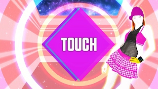 Just Dance 2018: Touch by Little Mix - Fanmade Mashup.