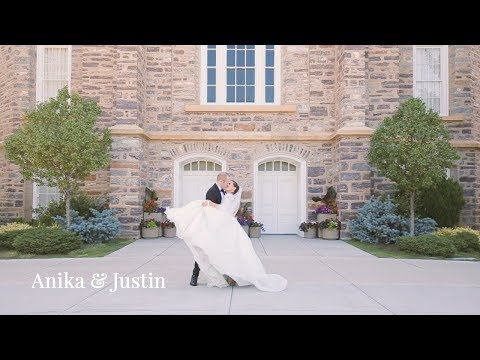Anika & Justin: Wedding Highlight