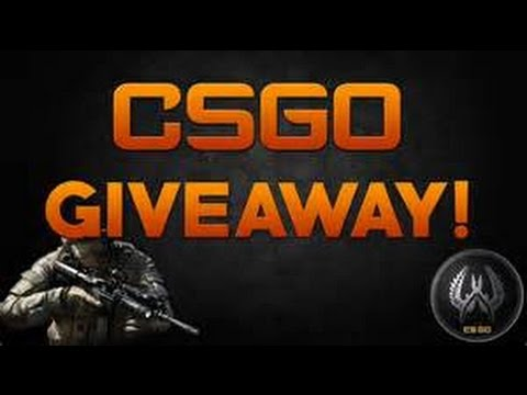 Free cs go skins giveaways for christening