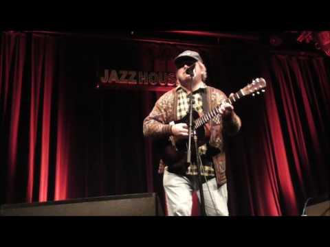 Richard Dawson Live at Jazzhouse, Copenhagen 20160903
