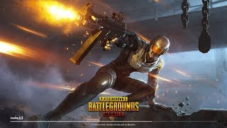 PUBG Mobile 🔴 Live Stream | Season 9 is here | Rushing for chicken dinners | Paytm on screen