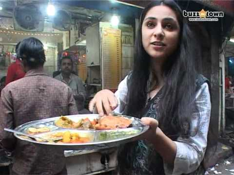 A trip to the legendary Parathe-wali Gali in Old Delhi
