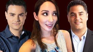 Ben Shapiro vs. Cenk Uygur  Smackdown! | The Weekly Rundown